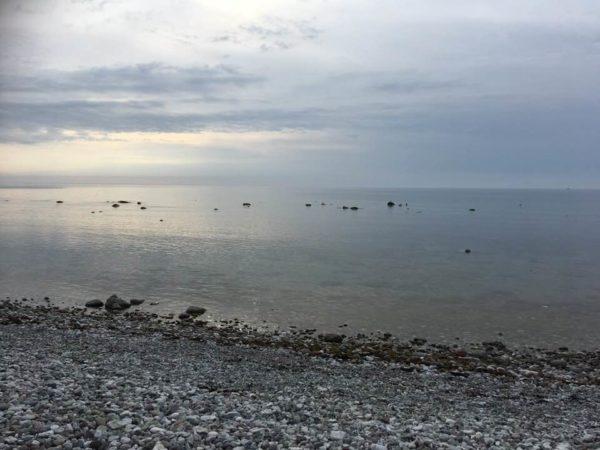 Strandpromenaden Visby